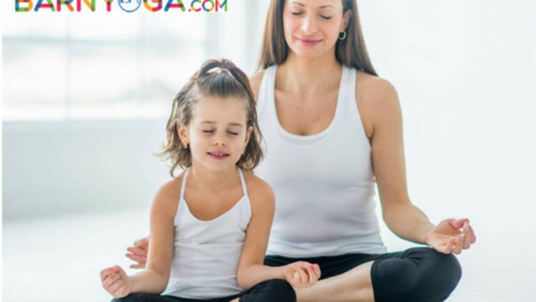 Familje Yoga – Perhe Jooga